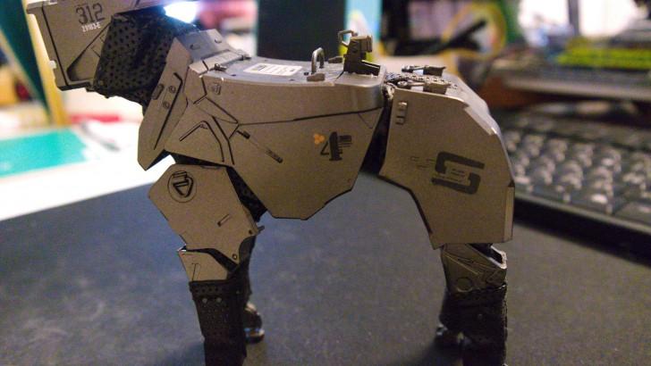 サイバー犬02